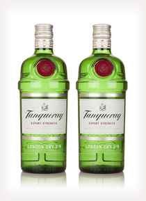 Tanqueray Export Bundle