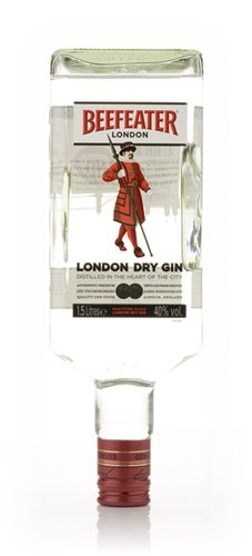 Beefeater London Dry Gin 1.5l