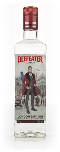 Beefeater London Dry Gin - Limited Edition