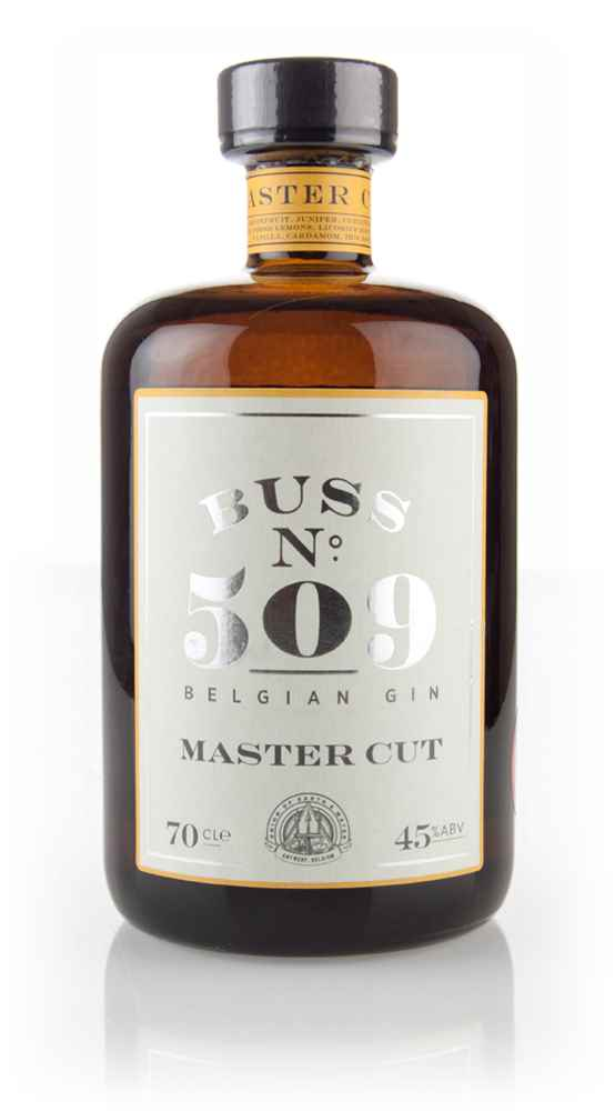 Buss No.509 Master Cut