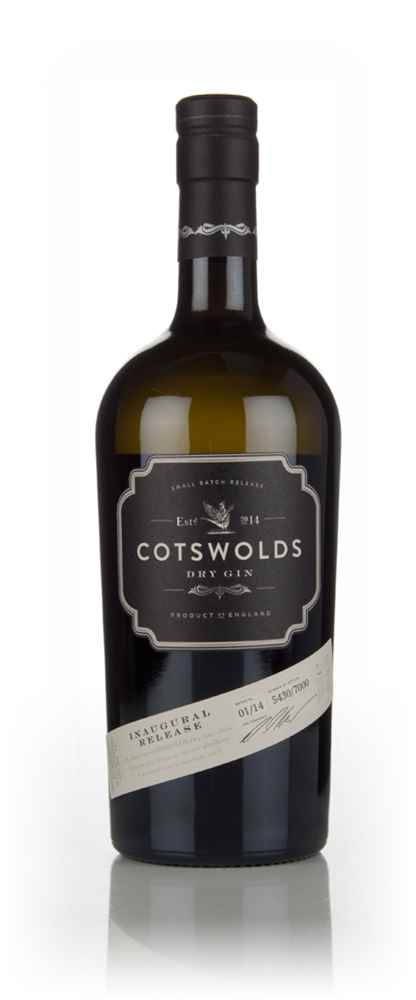 Cotswolds Dry Gin