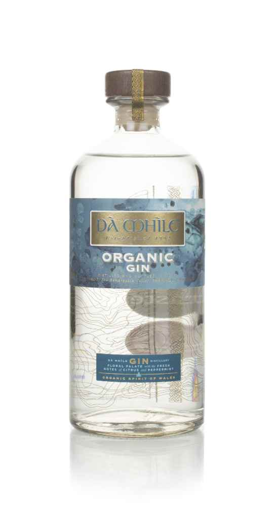 Dà Mhìle Farmhouse Botanical Gin