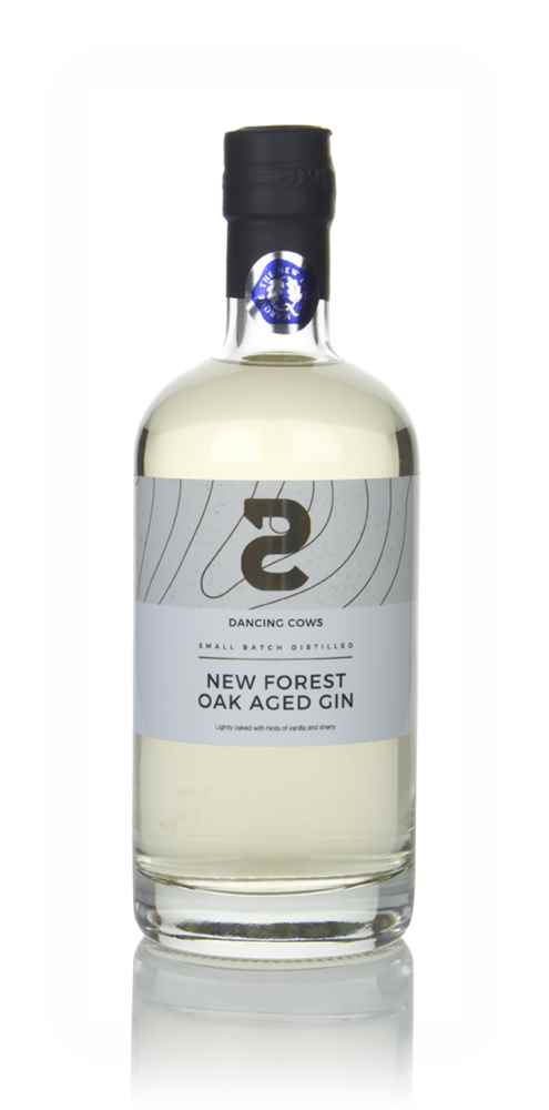 Dancing Cows New Forest Oak-Aged Gin