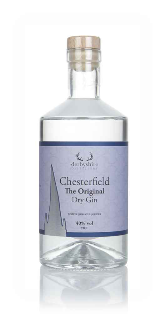 Chesterfield The Original Dry Gin