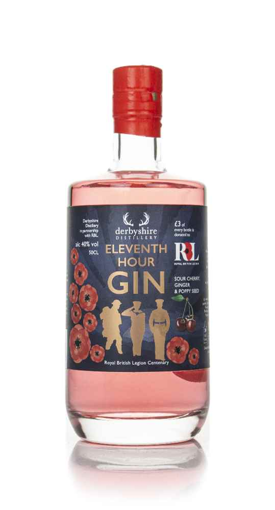 Eleventh Hour Gin