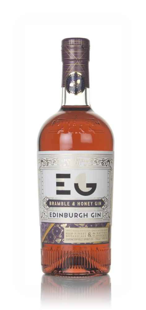 Edinburgh Gin Bramble & Honey Gin