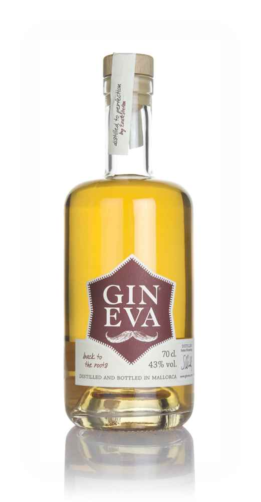 Gin Eva Old Tom