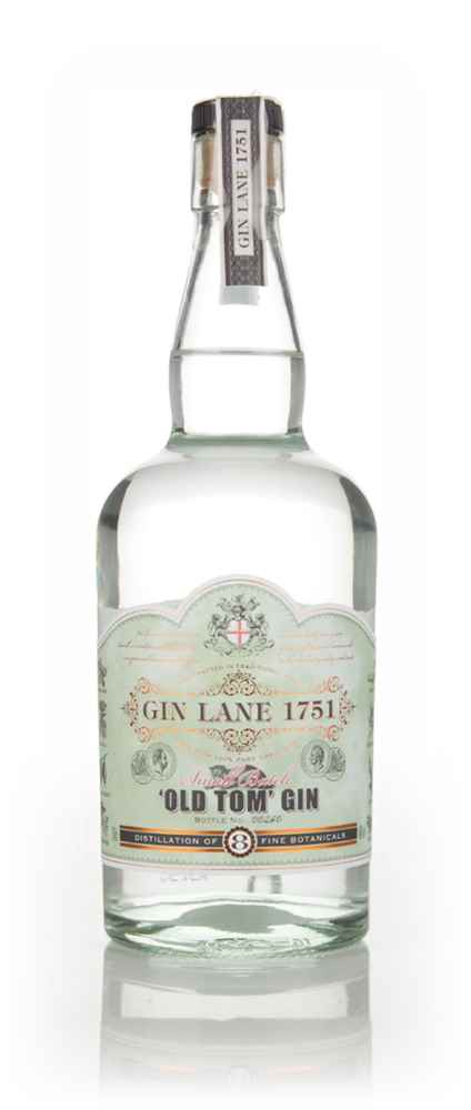 Gin Lane 1751 'Old Tom' Gin