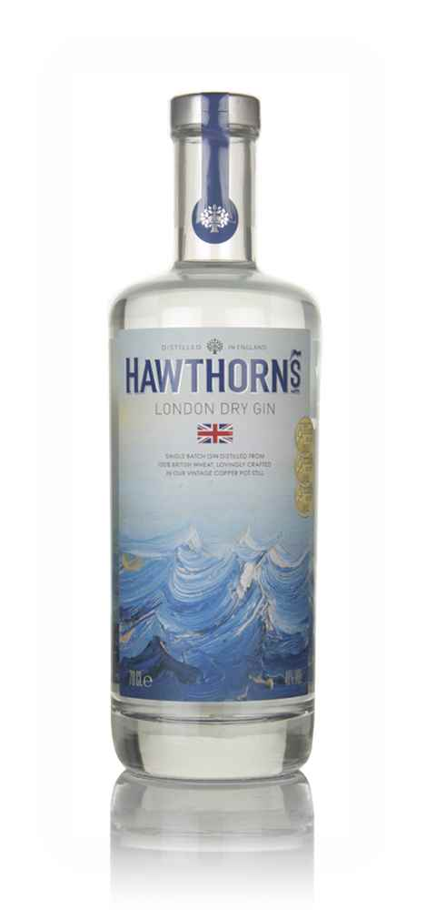Hawthorn's London Dry Gin 41%