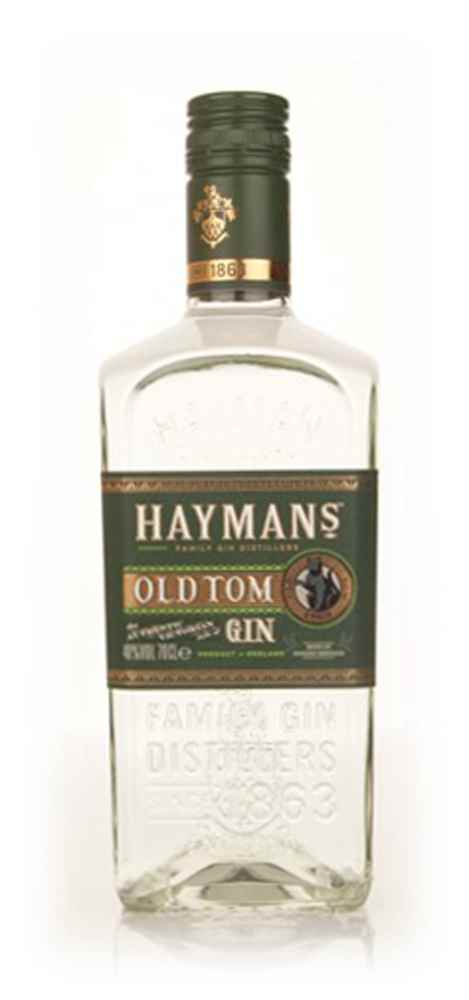 Hayman's Old Tom Gin 40%