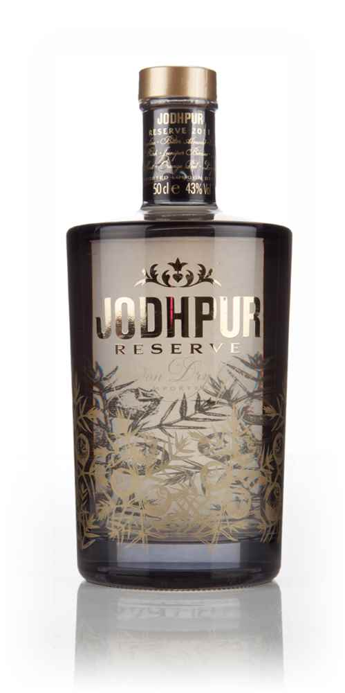 Jodhpur Reserve London Dry Gin
