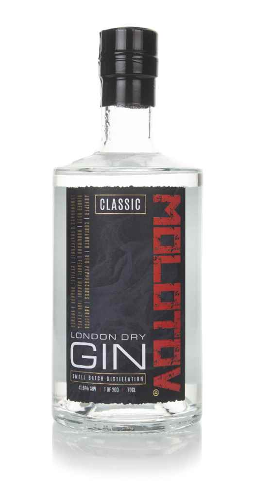 Molotov London Dry Gin