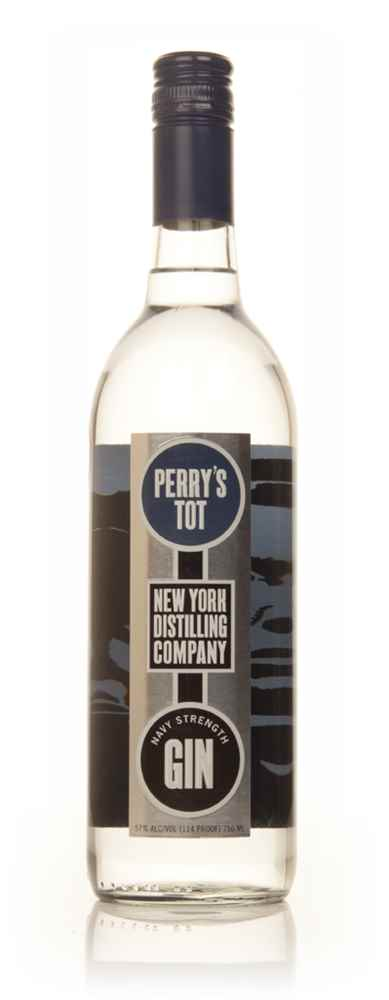 Perry's Tot – Navy Strength Gin (75cl)
