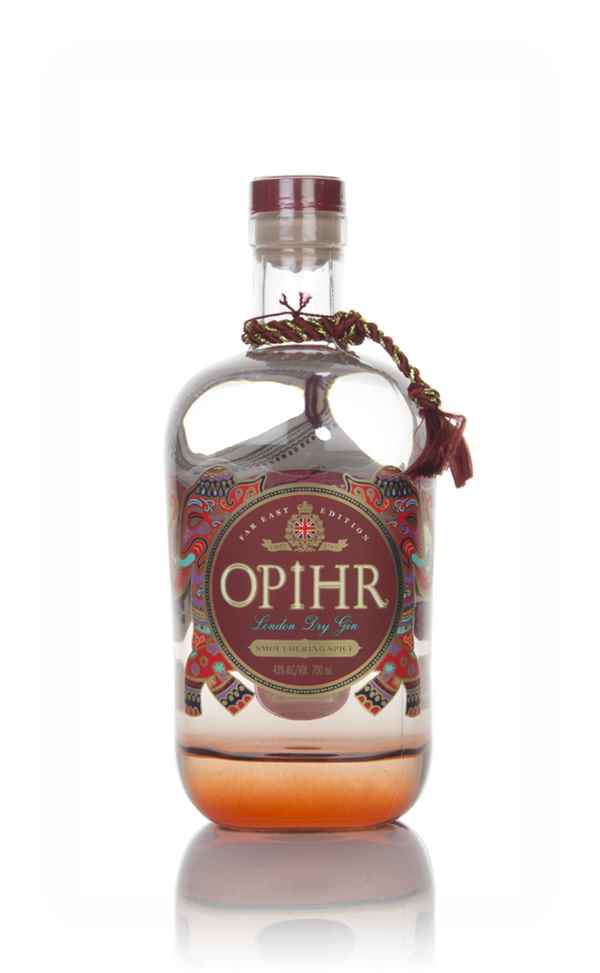 Opihr Gin Far East Edition