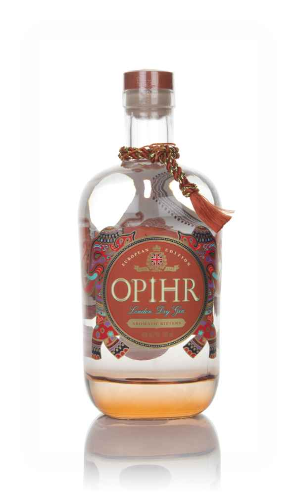 Opihr Gin European Edition