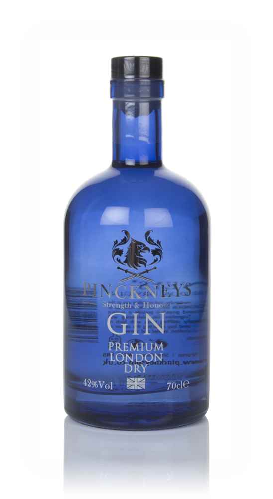 Pinckneys London Dry Gin