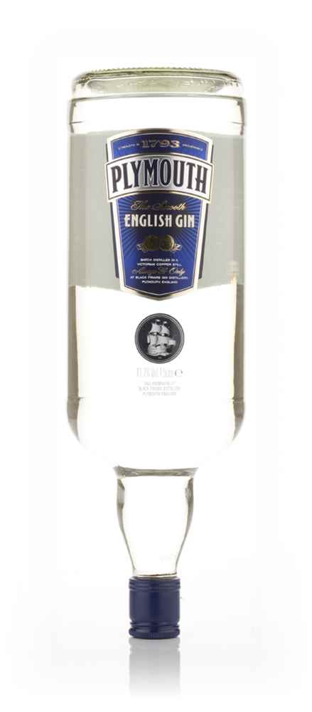 Plymouth English Gin 1.5l