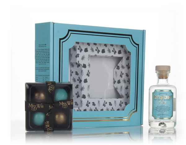 Pothecary Gin Gift Pack