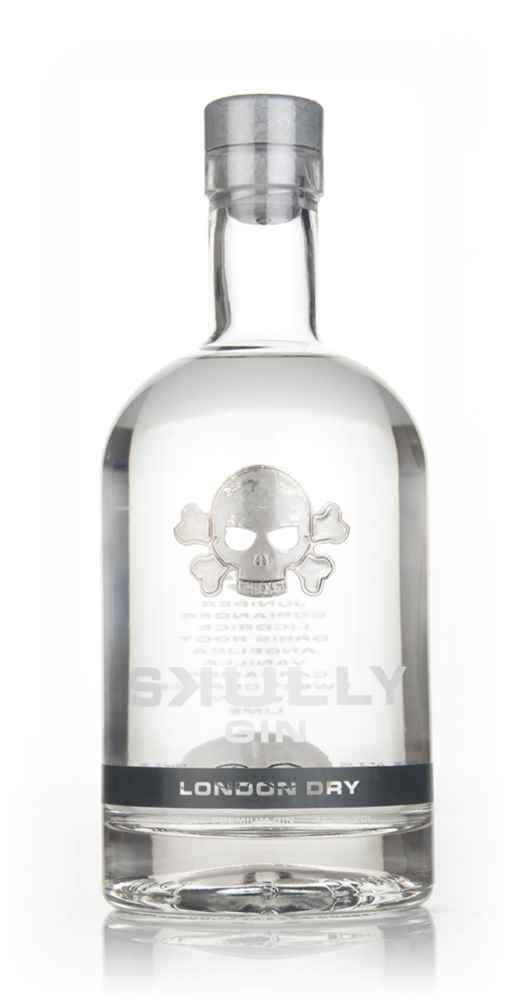 Skully London Dry Gin