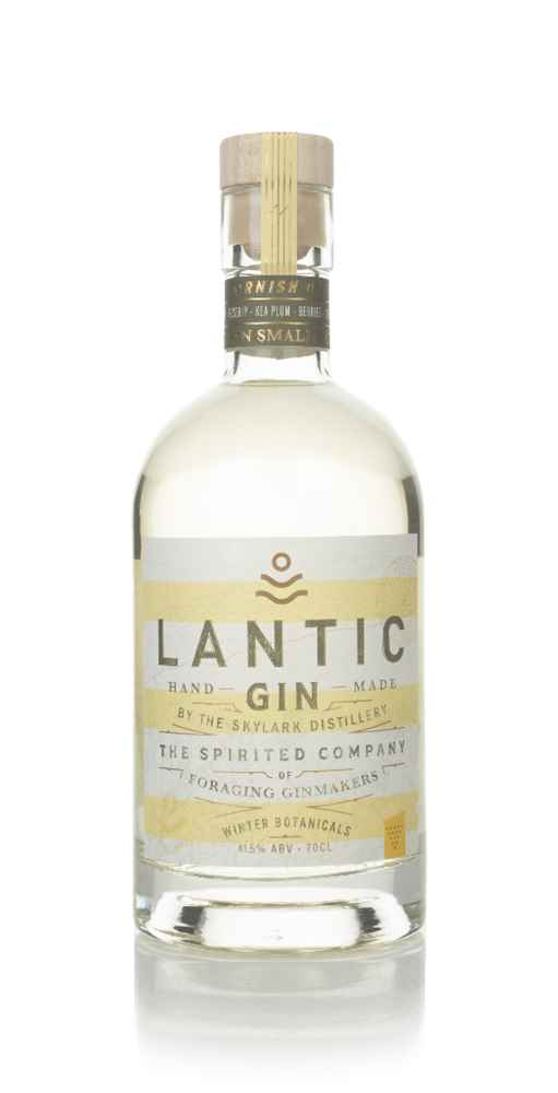 Lantic Winter Foraged Gin