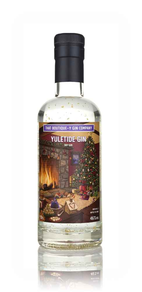 Yuletide Gin (That Boutique-y Gin Company)