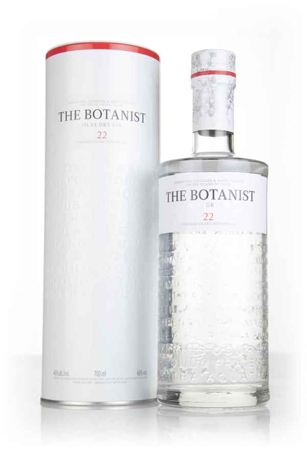 The Botanist with Gift Tin