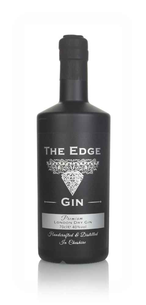 The Edge London Dry Gin