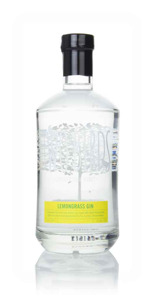 Two Birds Lemongrass Gin