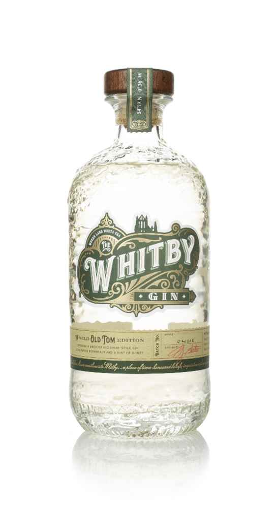 Whitby Old Tom Gin
