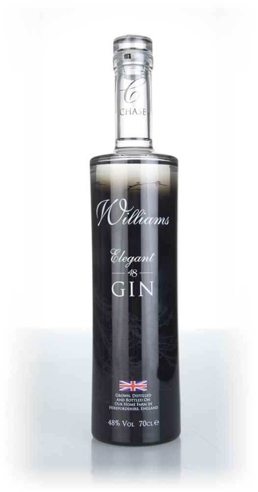 Williams Elegant 48 Gin