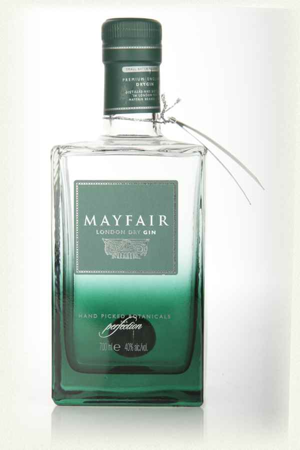 Mayfair Dry Gin