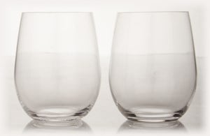 Riedel Viognier/Chardonnay Glasses (Set of Two)