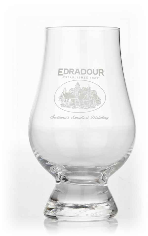 Edradour Tasting Glass