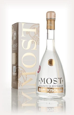 Tosolini Most Acquavite da Mosto D'Uva