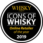 Icons of Whisky 2019