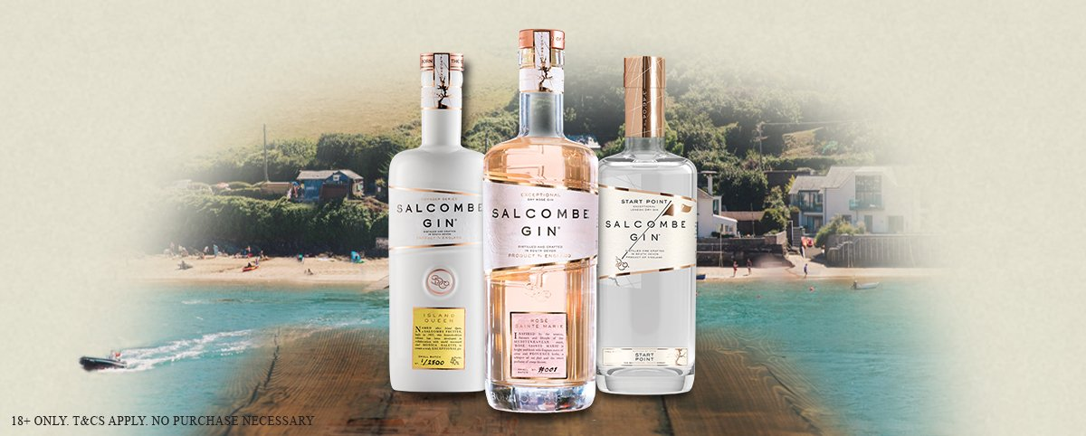 Win a trip to Salcombe