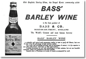 Beer/barley Wine