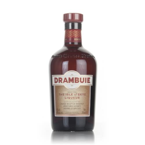 how to make drambuie liqueur
