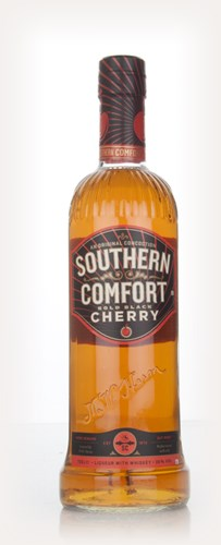Southern Comfort Bold Black Cherry