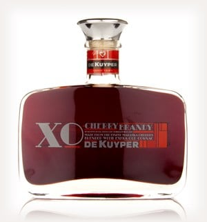 DeKuyper XO Cherry Brandy
