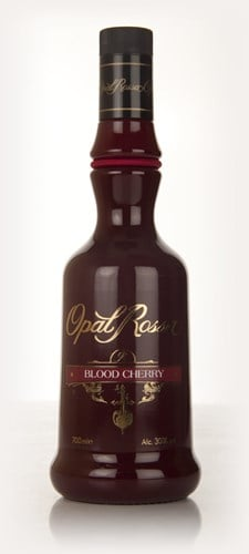 Opal Rossa Blood Cherry