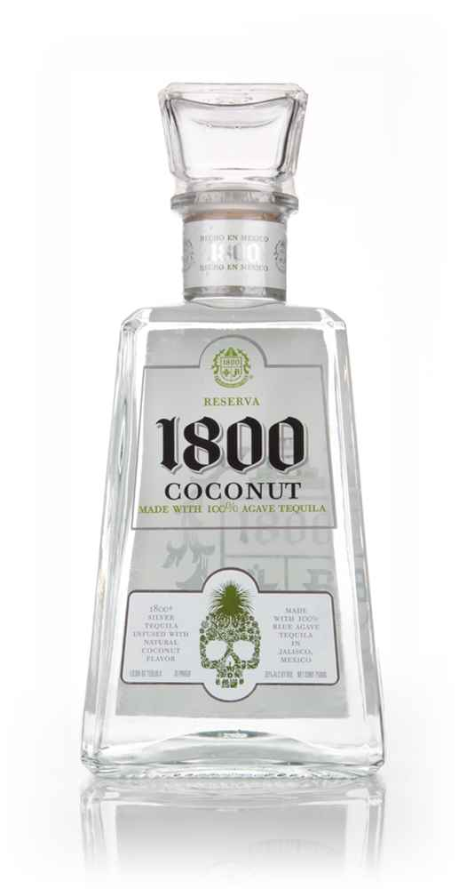 1800 Coconut (75cl)