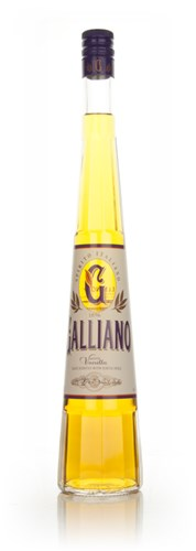 Galliano Smooth Vanilla