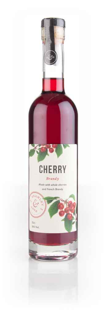 Bramley & Gage Cherry Brandy 35cl