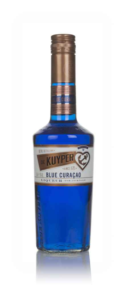 Best Blue Curacao Brand