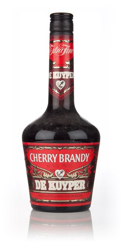 De Kuyper Cherry Brandy - 1980s