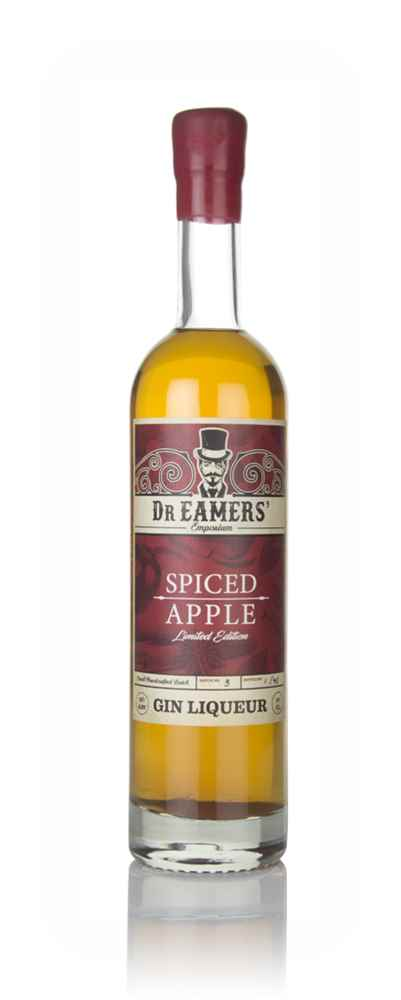Dr Eamers' Emporium Spiced Apple