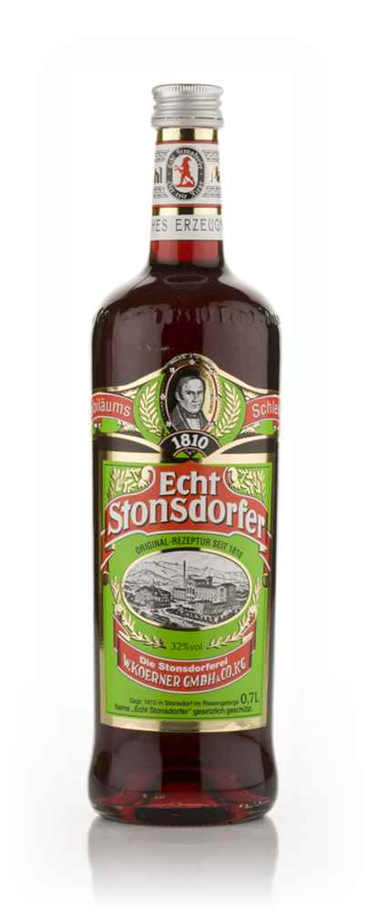 Echt Stonsdorfer Fruit Herbal Liqueur