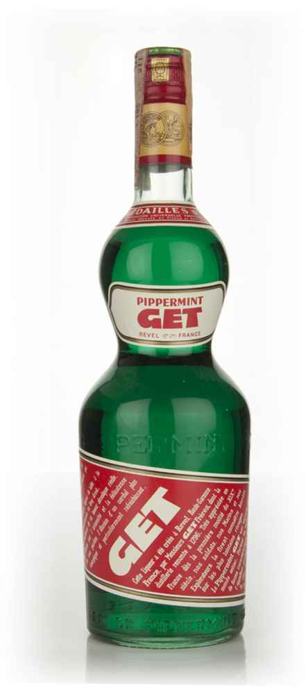 GET Frères Pippermint - 1970s