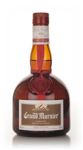 Grand Marnier Cordon Rouge (50cl)